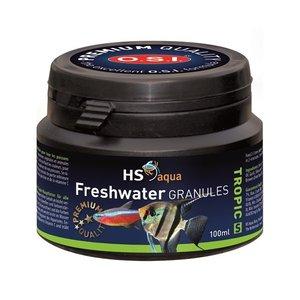 HS Aqua / O.S.I. Freshwater Granules S