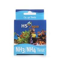 HS Aqua Nh3/Nh4-Test