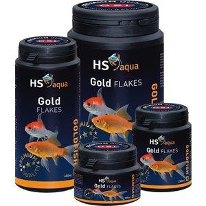 HS Aqua / O.S.I. Gold Flakes