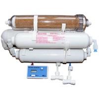 OsmoPure Osmoseapparaat 190 Liter met DI-filter en TDS-meter