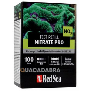 Red Sea Nitrate Pro navulling