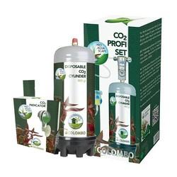 Plantverzorging & CO2