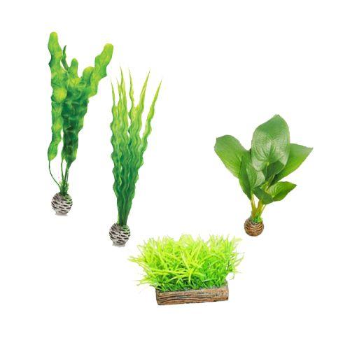 Kunstplanten (natuurlijk)