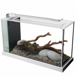 Fluval aquaria