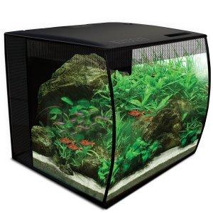Fluval Flex Aquarium Compleet 34L Zwart