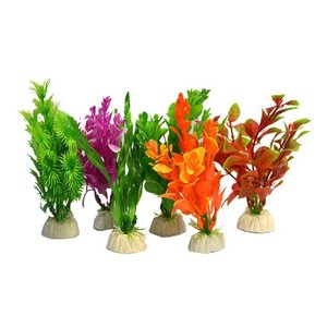 Superfish Aqua plants small