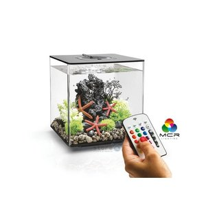 biOrb Cube 30 MCR Zwart
