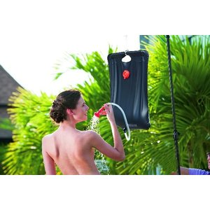Pavillo Douche solar Pro Shower