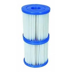 Cartridges voor zwembadfilter pomp