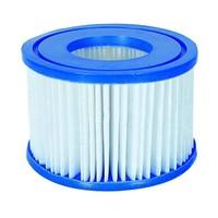 Lay-Z-Spa Cartridgefilter (VI) (Lay-Z-Spa) (x2)