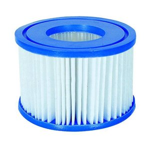 Lay-Z-Spa Cartridgefilter Bestway (VI) voor Lay-Z spa 2 stuks