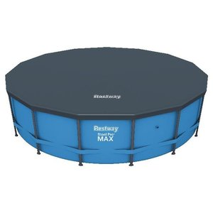 Bestway Cover Sirocco Frame Rond 457cm