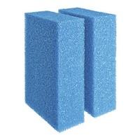 Oase Vervangmousse-set blauw BioTec 60/140