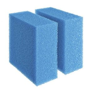 Oase Vervangmousse-set blauw BioTec 40/90