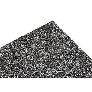 Oase Steenfolie granietgrijs 40cm breed