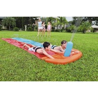 Bestway Waterglijbaan H20GO Splash Slide