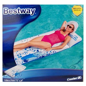 Bestway CoolerZ luxery mattress