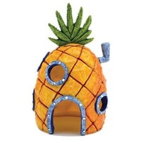 PENN PLAX Pineapple with swim through