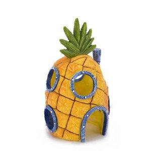 PENN PLAX Ananas huis Sponge Bob