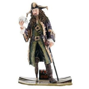 PENN PLAX Disney Barbosa Medium 11cm