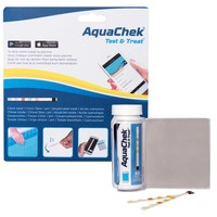 AquaChek 6 In 1 Test & Treat
