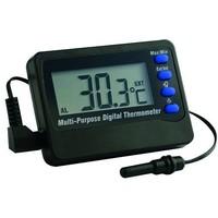 Ebi Digitale thermometer met alarm 0 tot 50 °C