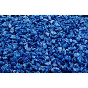 Aqua D'ella Glamour Stone / Ocean Blauw 6-9mm 2KG