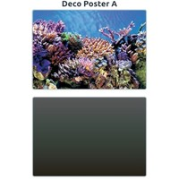 Superfish Deco poster A