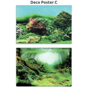Superfish Deco poster C