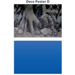 Superfish Deco poster D