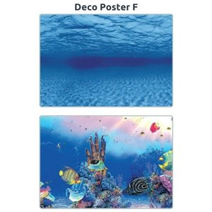 Superfish Deco poster F