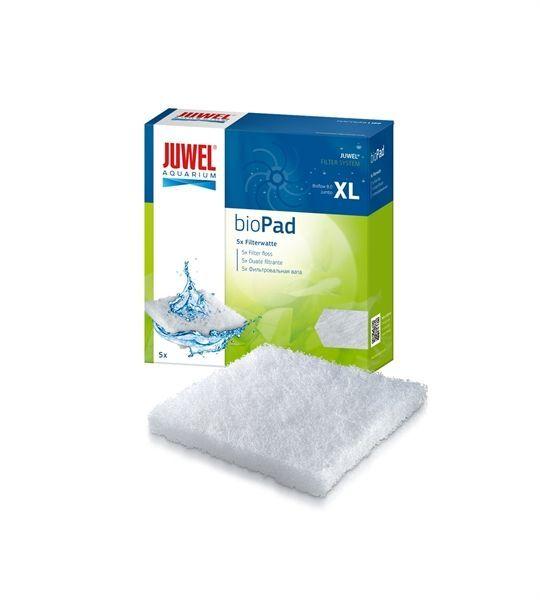 Juwel Filtermaterialen en onderhoud