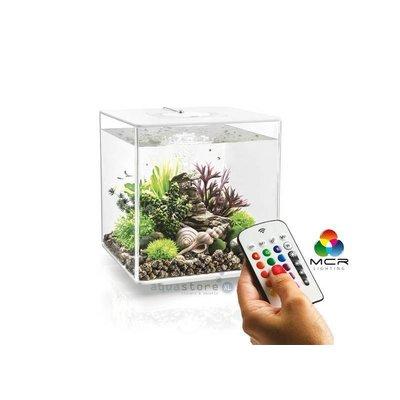 biOrb Cube 30 MCR Wit