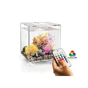 biOrb Cube 30 MCR Clear