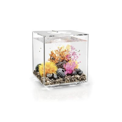biOrb Cube 60 LED Clear