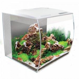 Fluval Flex Aquarium Compleet 57L Wit