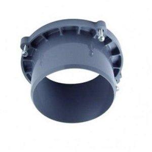 AquastoreXL Onderuitloop verticaal 110mm