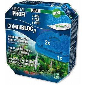 JBL CombiBloc II CristalProfi e1502/e1902