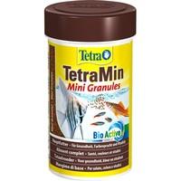 Tetra Tetramin Bio-Active Mini Granules 100ml