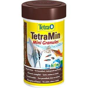 Tetra Tetramin Bio-Active Mini Granules