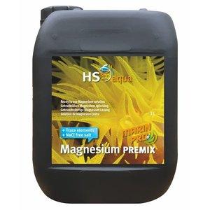 HS Aqua Marin Pro MG Premix 5 liter