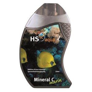 HS Aqua Marin Mineral C 350 ml