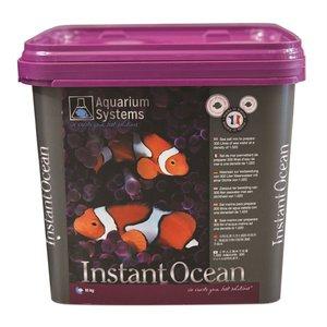 Aquarium systems Instant Ocean Zout 300 liter / 10 kilogram
