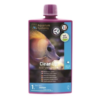 Aquarium systems Reef Evolution Clear-Up 250 ml