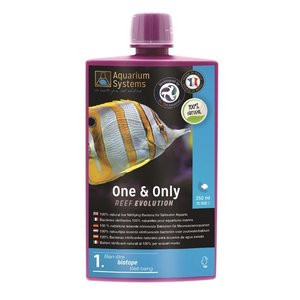 Aquarium systems Reef Evolution One & Only 250 ml