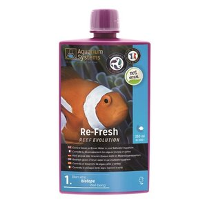 Aquarium systems Reef Evolution Re-Fresh 250 ml