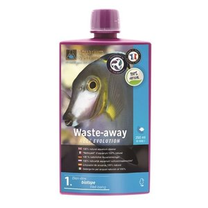 Aquarium systems Reef Evolution Waste-Away 250 ml