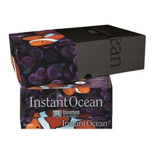 Aquarium systems Instant Ocean Zout 10 liter / 380 gram