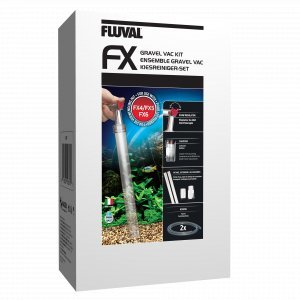 Fluval FX Gravel Vac kit