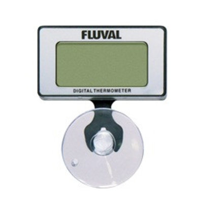 Fluval Digitale Onderwater Thermometer